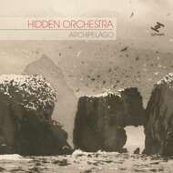 Hidden Orchestra - Archipelago (Black Vinyl)