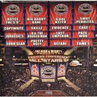 Various (The High & Mighty Presents) - Eastern Conference All Stars Vol. 2