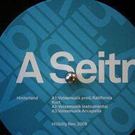 Hinterland - Voixsmusik / Vatrog / Leichta Gsogt Ois Dau