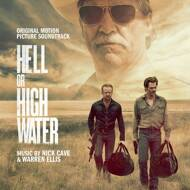Nick Cave & Warren Ellis - Hell Or High Water (Soundtrack / O.S.T.)