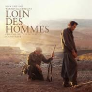 Nick Cave & Warren Ellis - Loin Des Hommes (Soundtrack / O.S.T.)
