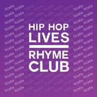 Hosie - Hip Hop Lives / Rhyme Club
