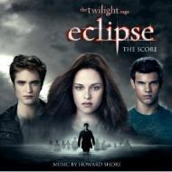 Howard Shore - The Twilight Saga: Eclipse (The Score)