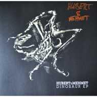 Hubert & Mehmet - Dinosaur EP (Signed Edition)