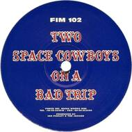 Ian Pooley & The Jaguar - Two Space Cowboys On A Bad Trip