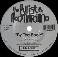 The Purist x Roc Marciano - By The Book