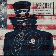 Ice Cube - Death Certificate (25th Anniversary Edt.)