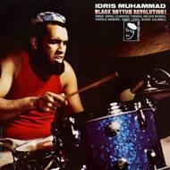 Idris Muhammad - Black Rhythm Revolution!