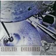 Various - Solid Drums