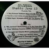 Various - Ghetto Jams 13