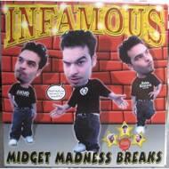 Infamous - Midget Madness Breaks