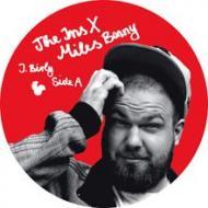 The Ins X Miles Bonny  - J.Birly
