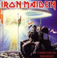 Iron Maiden - 2 Minutes To Midnight