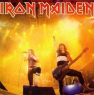 Iron Maiden - Running Free