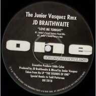 J.D. Braithwaite - Love Me Tonight