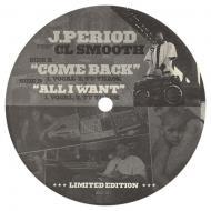 J. Period - Come Back