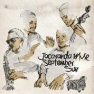 Jacaranda Muse - September Sun