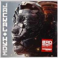 Jackal & Hyde - Bad Robot (Black Vinyl)