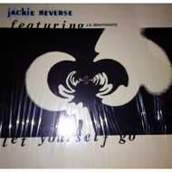 Jackie Reverse - Let Yourself Go