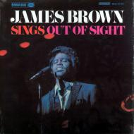 James Brown - Sings Out Of Sight