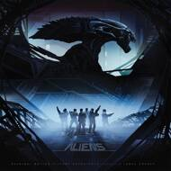 James Horner - Aliens (Soundtrack / O.S.T.)