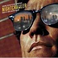 James Newton Howard - Nightcrawler (Movie Poster Cover) [Soundtrack / O.S.T.]