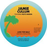 Jamie Cullum - Love For $ale