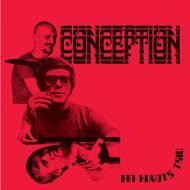 Jan Huydts Trio - Conception