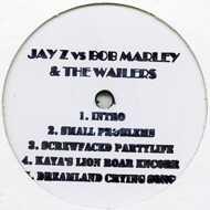 Jay-Z vs. Bob Marley & The Wailers - Jay-Z Vs The Wailers
