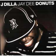 J Dilla (Jay Dee) - Donuts (Dilla's Smile Cover)