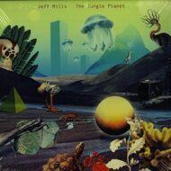 Jeff Mills - The Jungle Planet