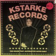 Jerome Derradji - Kstarke Records (The House That Jackmaster Hater Built) (Pt. 2)