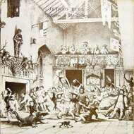 Jethro Tull - Minstrel In The Gallery (40TH Anniversary)