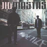 Jigmastas - Magnetize / The Resurge