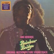 Jimi Hendrix - Rainbow Bridge (Soundtrack / O.S.T.)