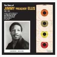 Jimmy Ellis - The Story Of Jimmy Preacher Ellis