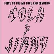 Cola & Jimmu (Nicole Willis & Jimi Tenor) - I Give To You My Love And Devotion