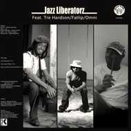 Jazz Liberatorz - Ease My Mind
