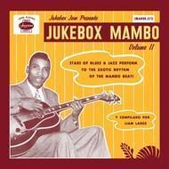 "Various - Jukebox Mambo Volume 2 (10"" Book)"