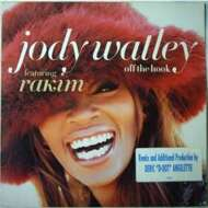 Jody Watley - Off The Hook