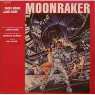 John Barry - James Bond 007 - Moonraker (Soundtrack / O.S.T.)