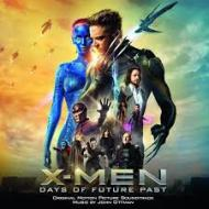 John Ottman - X-Men: Days Of Future Past (Original Motion Picture Soundtrack)