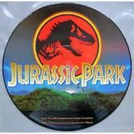 John Williams - Jurassic Park (Soundtrack / O.S.T.) (Picture Disc)