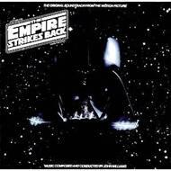 John Williams - Star Wars - Episode V - The Empire Strikes Back (Soundtrack / O.S.T.)
