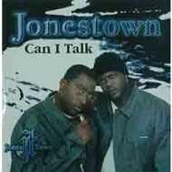 Jonestown - Can I Talk