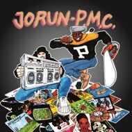 Jorun PMC (Jorun Bombay & Phill Most Chill) - Magic Disco Machine EP