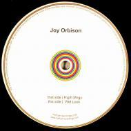 Joy Orbison - Hyph Mngo / Wet Look