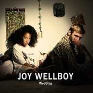 Joy Wellboy - Wedding