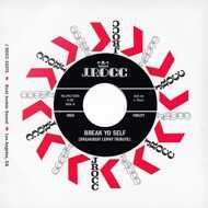 J Rocc - Funky President Edits Vol. 5:  Break Yo Self