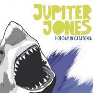 Jupiter Jones - Holiday In Catatonia (Limited Edition + CD)